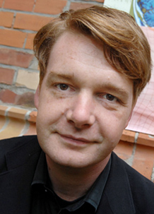 Prof. Dr. rer. nat. John-Dylan Haynes