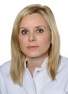 Prof. Dr. med. Stephanie Krüger, Chefärztin d. Zentrums für Seelische Frauengesundheit
