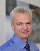 Prof. Dr. Ulrich Keilholz, Kommissarischer Direktor des Charité Comprehensive Cancer Center, CCCC