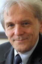 Prof. Dr. med. Karl Max Einhäupl