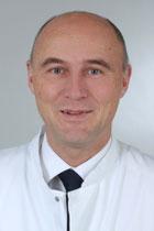 Dr. med. Bernd Hartmann