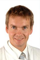 Prof. Dr. med. Wolf Petersen, Chefarzt, Klinik für Orthopädie und Unfallchirurgie, Martin Luther Krankenhaus Berlin