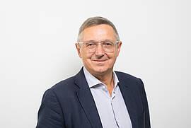 Erwin Böttinger