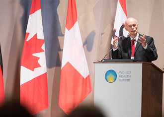 Auf dem World Health Summit 2016 stehen unter anderem Ebola und Zika auf der Agenda