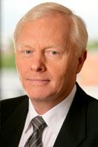 RKI-Präsident Reinhard Burger zur Ebola-Epidemie