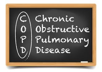 COPD-Patienten werden immer mehr