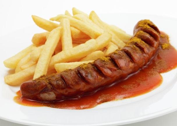 Darmkrebs durch fetthaltiges Essen?