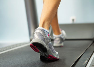Ewing-Sarkom: sportliche Patienten auch nach Krebs-OP mobil