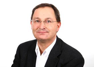Dr. Günther Jonitz wurde von den Delegierten im Amt bestätigt.