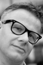 Matthias Nowak von den Maltesern