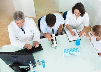 Ärzte bei der Nutzenbewertung: Zuschauer mit eingeschränkten Rechten