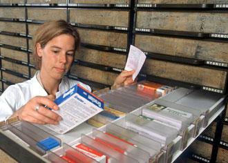 Rabattarzneimittel: Austausch von Medikamenten wird eingeschränkt