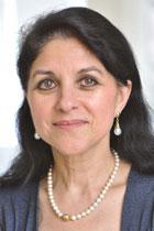 PD Dr. med. Meryam Schouler-Ocak, Charité