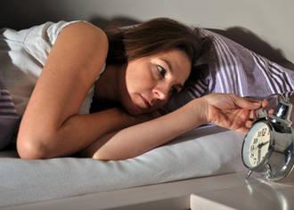 Störungen im Schlafhytmus können zu Diabetes führen