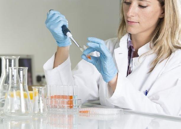 Stammzellen für seltene Augenerkrankung