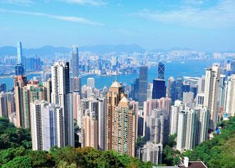 Grippealarm in Hongkong: Erster Fall von Vogelgrippe in der Millionenmetropole