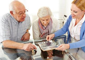 Die Angst vor Alzheimer geht um