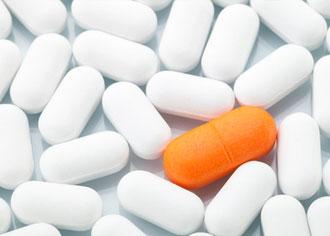 Riskante Wechselwirkung zwischen Antibiotika und Blutverdünnern