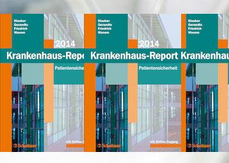 AOK- Report: Qualität und Menge hängen eng zusammen