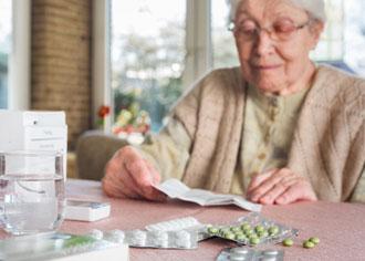 Arzneimittelverbrauch weiter gestiegen