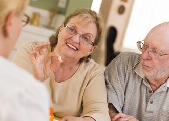 Pflegekurse für Angehörige oft nicht bekannt