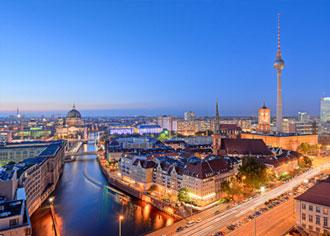 Berliner Kliniken versorgen immer mehr internationale Patienten