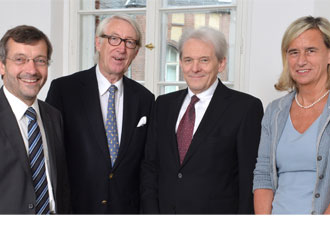 Berliner Institut für Gesundheitsforschung reagiert gelassen auf Nußbaums Schreiben