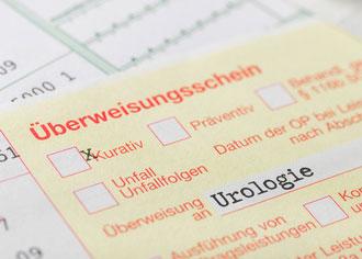 Von wegen Abrechnungsbetrug - Urologen wehren sich gegen NDR-Vorwürfe