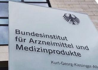Unerklärlicher Zwischenfall in Frankreich: Ähnliche Fälle gibt es in Deutschland bislang nicht, sagt die Arzneimittelbehörde BfArM