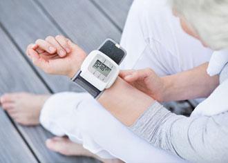 Bluthochdruck: Erst messen, dann handeln