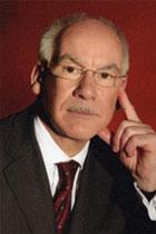 Wolfgang Brittner