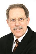 Dr. med. Hubert Bucher