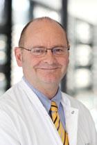 Diabetes-Experte Prof. Walter Burger