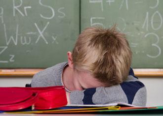Kinder mit chronischem Fatiguesyndrom nach wie vor unterversorgt