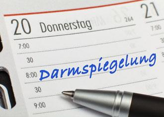 DKFZ-Studie belegt Nutzen der Darmspiegelung