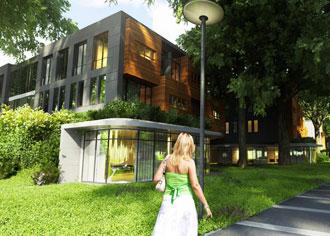 Neues Gesundheitszentrum in Zehlendorf eröffnet