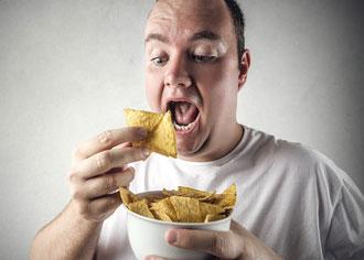 Ess-Sucht nicht mit Stoffen in der Nahrung erklärbar