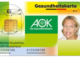 Das Land Berlin ist das vierte Bundesland, das die elektronische Gesundheitskarte für Flüchtlinge einführt