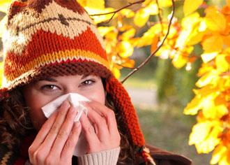 Bester Zeitpunkt für die Grippeimpfung ist Ende Oktober/Anfang November