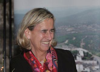 Annette Grüters-Kieslich verlässt die Charité