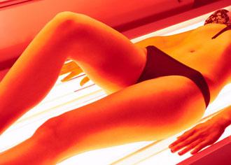 Solarien sind keine Therapie bei Vitamin D- Mangel
