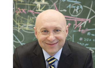 Nobelpreis an einen Helden der Mikroskopie