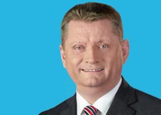 Hermann Gröhe (CDU) wird der erste Mann im Bundesgesundheitsministerium