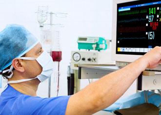 Mini-Monitor überwacht Herzrhythmusstörungen