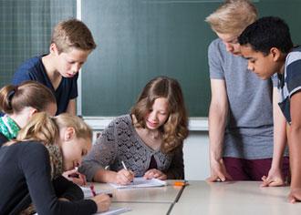 HPV-Aufklärung jetzt verstärkt an Berliner Schulen