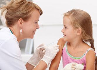 HPV-Impfung jetzt schon für neunjährige Mädchen empfohlen