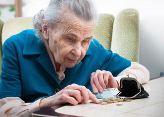 Starker Lebenswille: Die Mehrheit der Hundertjährigen ist mit ihrem Leben zufrieden