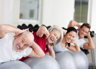 Forschungsstudie belegt positiven Einfluss von Krafttraining auf Bluthochdruck