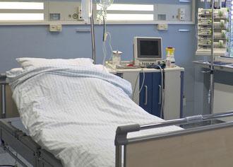 Patienten immer kürzer im Krankenhaus