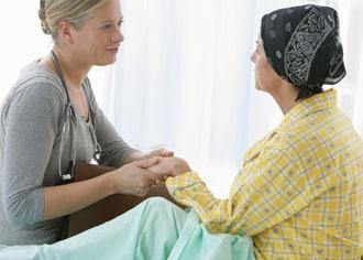 Weniger Geld für die Krebsberatung in NRW